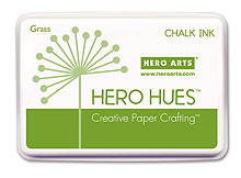 Chalk Ink: Grass picture