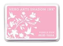 Bubble Gum Shadow Ink Mid-Tone picture