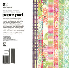 Sweet Threads Paper Pad picture