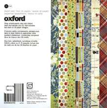 Oxford Paper Pad picture