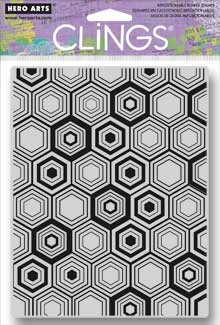 Hexagon Background picture