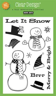 Cleardesign: Let It Snow picture