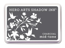 Charcoal Mid-Tone Shadow Ink picture