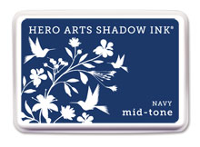 Navy Mid-Tone Shadow Ink picture