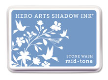 Stone Wash Shadow Ink Mid-Tone picture