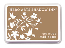 Cup O' Joe Shadow Ink Mid-Tone picture