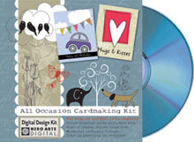 All Occasion Cardmaking Digital Design Kit picture