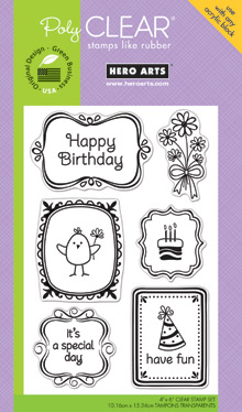 Birthday Frames picture