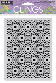 Dot Flower Pattern picture
