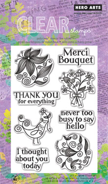 Merci Bouquet picture