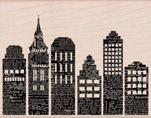 Newspaper Skyline picture