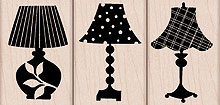 Decorative Lamps picture