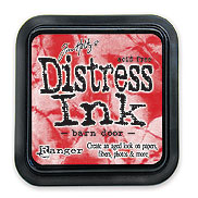 Barn Door Distress Dye Ink Pad picture