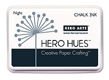 Chalk Ink: Night picture
