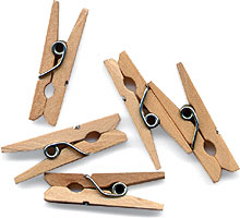Little Clothespins picture