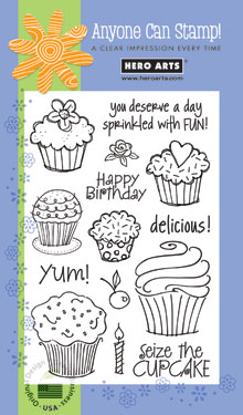 Cleardesign: Cupcakes picture