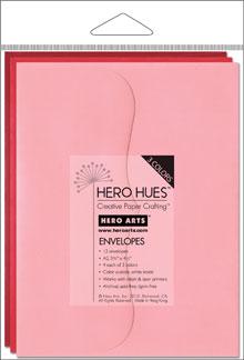 Blush Envelopes picture