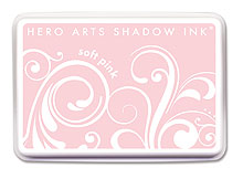 Shadow Ink - Soft Pink picture