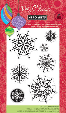Designer Snowflakes picture