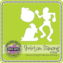 Skeleton Dancing (Download File) picture