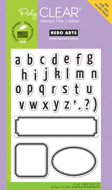 Alphabet With Labels picture
