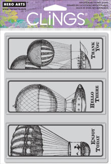 Flying Airships picture