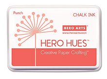 Chalk Ink: Punch picture