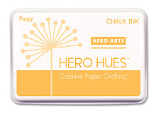 Chalk Ink: Poppy picture