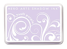 Shadow Ink - Soft Purple picture