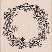 Flower Wreath picture