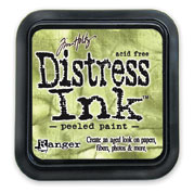 Tim Holtz: Peeled Paint Distress Dye Ink Pad picture