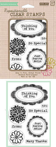 Sweet Threads Labels picture