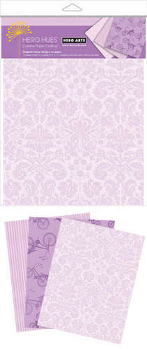 Floral Designer Papers picture