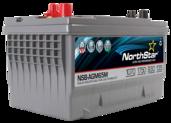 NSB-AGM-65M Battery