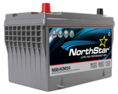 NSB-AGM-34 Battery