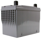 SMS-AGM-24K Battery