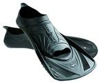 Microfin HP - Black/Black - Size 34-35 (2-2.5)