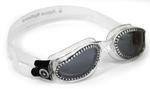 Kaiman™ Regular Fit - Smoke Lens - Translucent Frame
