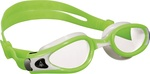 Kaiman Exo™ Small Fit - Clear Lens Lime and White