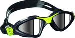 Kayenne™ Regular Fit - Mirrored Lens - Grey/Lime Frame