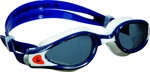 Kaiman Exo™ Regular Fit - Tinted Lens - Blue/White Frame