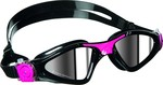 Kayenne™ Ladies - Mirrored Lens - Black/Pink Frame