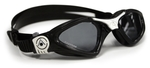 Kayenne™ Small Fit - Tinted Lens - Black/White Frame