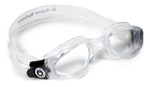 Kaiman™ Regular Fit - Clear Lens - Translucent Frame