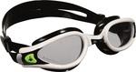Kaiman Exo™ - Clear Lens - White/Black Frame