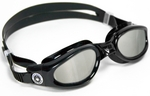 Kaiman™ Small Fit - Mirrored Lens - Black Frame