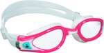 Kaiman Exo™ Ladies - Clear Lens - Red/White Frame