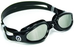Kaiman™ Regular Fit - Mirrored Lens - Black Frame