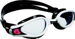 Kaiman Exo™ Ladies - Clear Lens - White/Black Frame