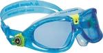 Seal Kid 2™ - Blue Lens - Aqua Frame
